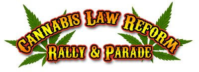 Cannabis Law Reform Rally & Parade Float Awards
