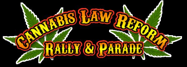Cannabis Law Reform Rally & Parade