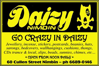 Daizy web