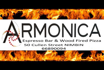 armonica web