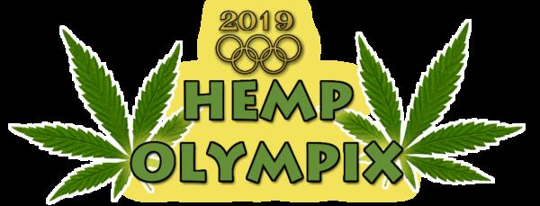 Hemp Olympix2019 1
