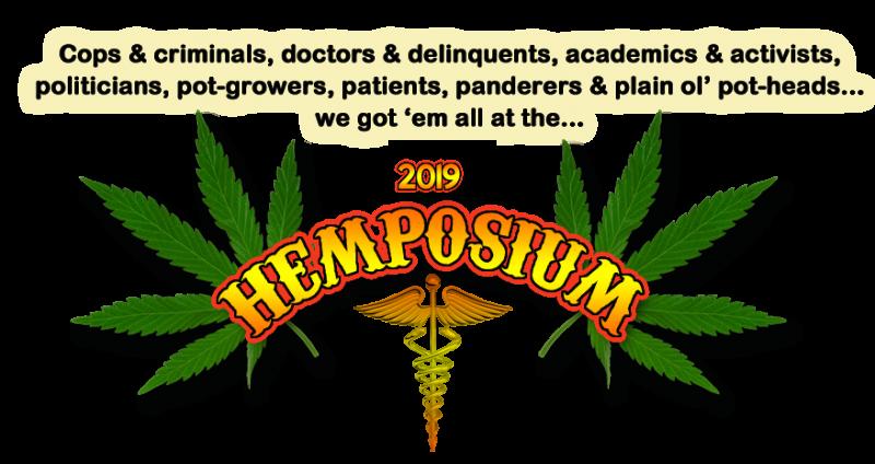 hemposium 2 2019