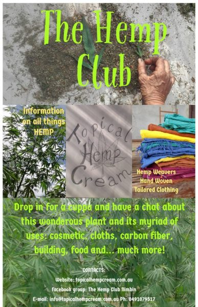 The Hemp Club-web