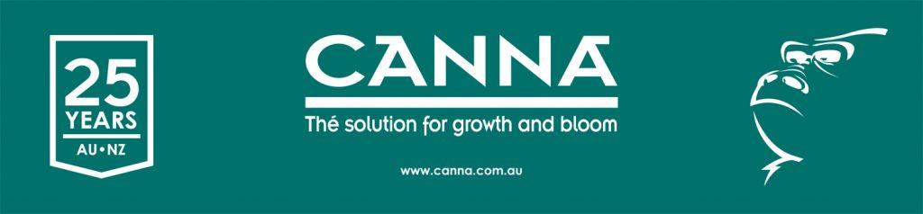 Canna 2019
