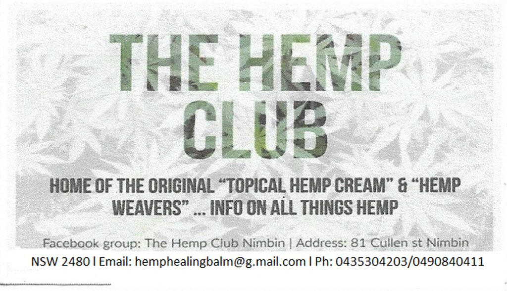 The Hemp Club