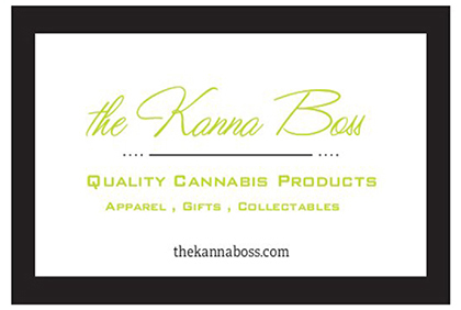 Kanna Boss-21